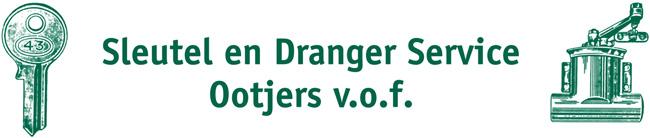 Sleutel en Dranger Service Ootjers v.o.f.